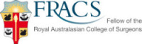 fellow of royal australian society of plastic surgery